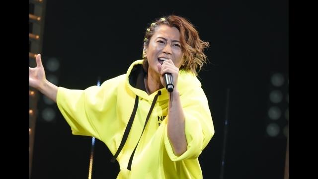 氷川きよし LIVE 〜Papillon〜 Presented by WOWOW
