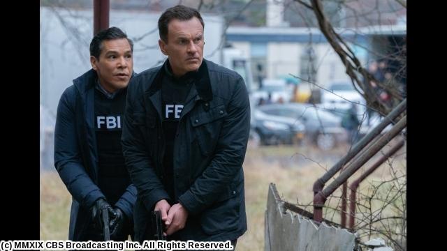 FBI:Most Wanted〜指名手配特捜班〜 #7 モホークの亡霊(字幕版)