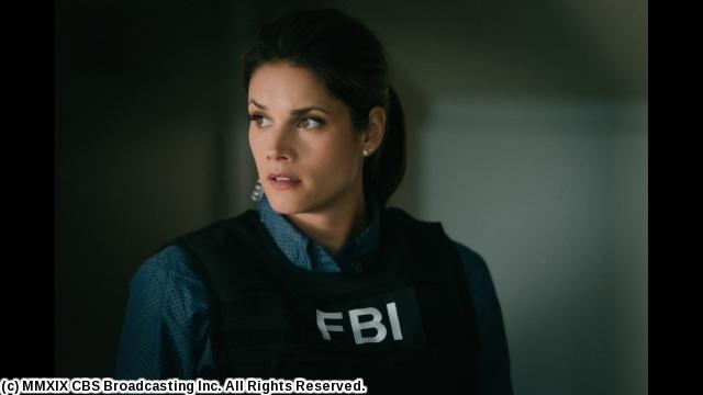FBI2:特別捜査班 #5 分かれ道[二][字]