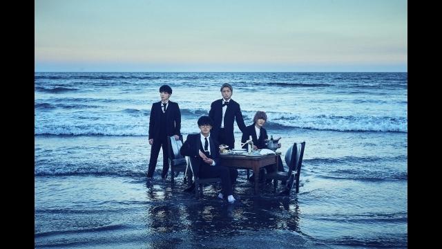『BLUE ENCOUNT 〜Q.E.D : INITIALIZE〜』