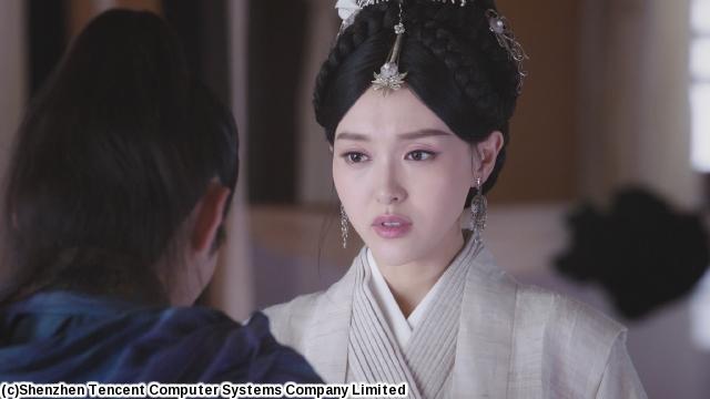 燕雲台-The Legend of Empress- #25(字幕版)