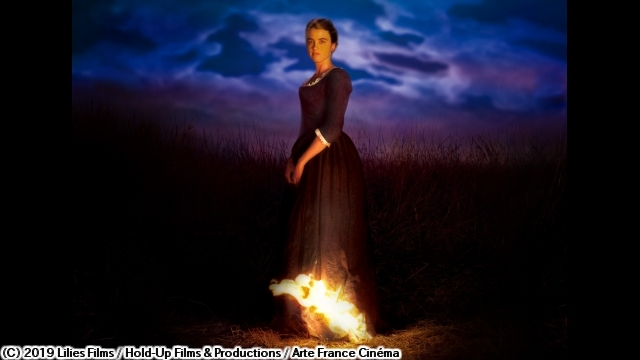 [映]燃ゆる女の肖像(字幕版)[PG12指定][SS]