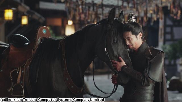 燕雲台-The Legend of Empress- #35(字幕版)