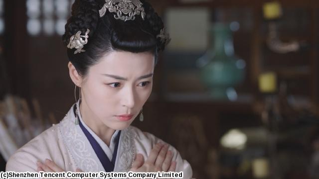 [初]燕雲台-The Legend of Empress- #43(字幕版)