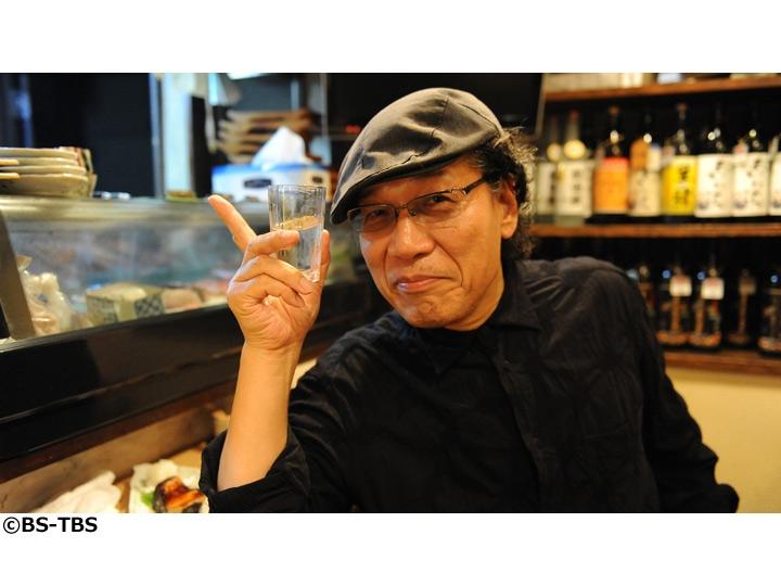 [字]吉田類の酒場放浪記▼落合南長崎「もり太」