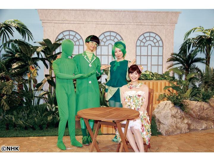 NHK高校講座 生物基礎「植生の遷移」[字]