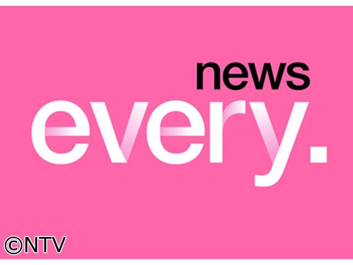 news every.サタデー[字]