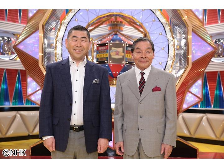 バラエティー生活笑百科▽ひとり歩きしたキャラクター ほか【ゲスト】熊田曜子[字]