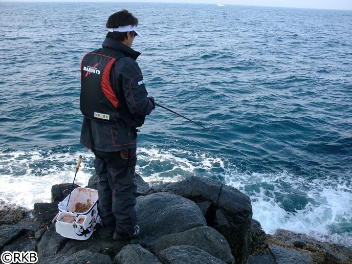 城島健司のJ的な釣りテレビ【フカセ釣りで何を狙おう!?in九十九島】