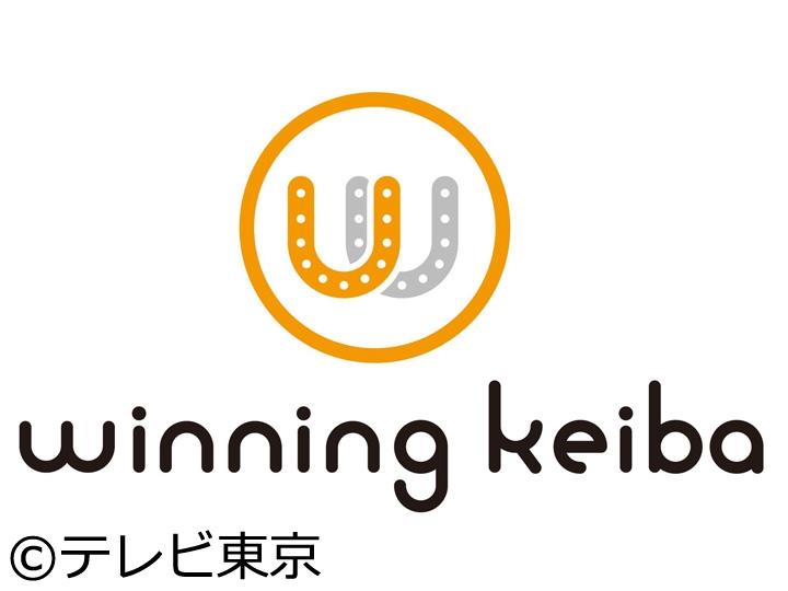ウイニング競馬 〜中山〜