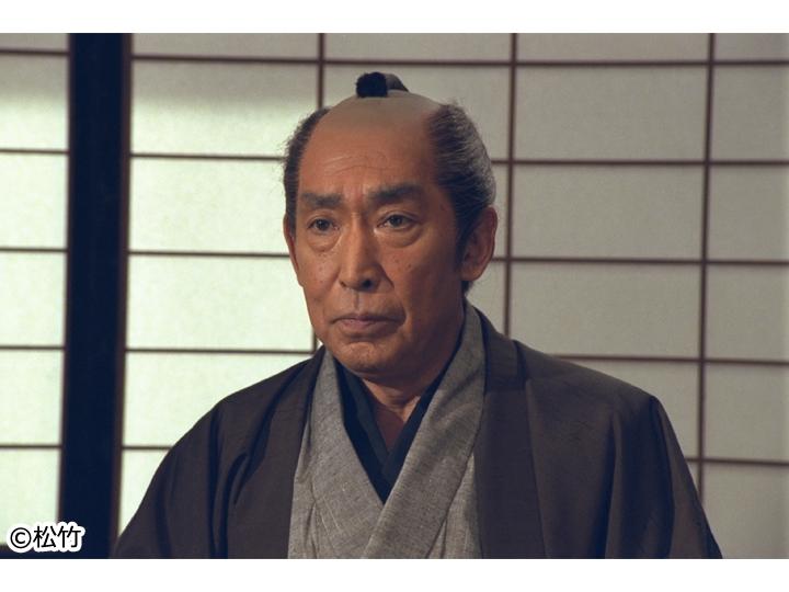 [字]<時代劇>剣客商売 第1シリーズ 第5話「老虎」