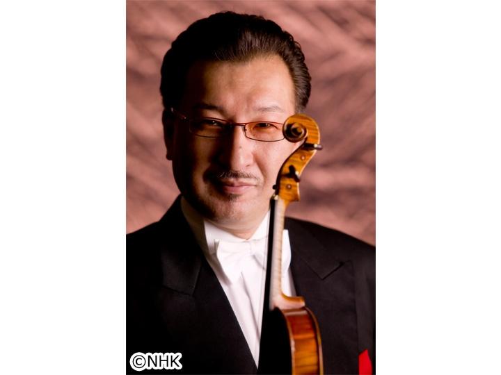 クラシック音楽館 いま聴きたい世界の指揮者たち[SS]