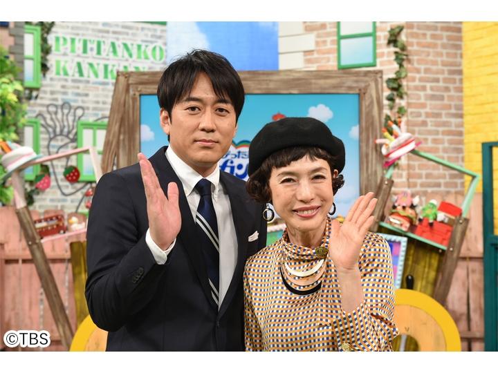 ぴったんこカン・カンスペシャル[字]