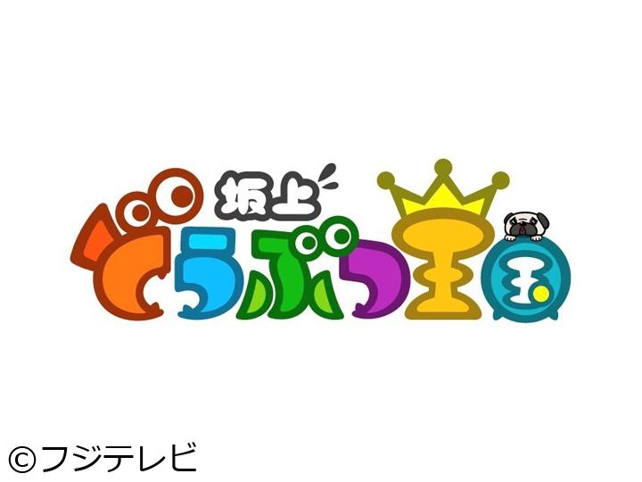 坂上どうぶつ王国[字]【猫おもちゃ選手権!サンドも力作▽あばれる君vs日本最速犬】
