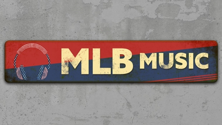 MLBミュージック #20