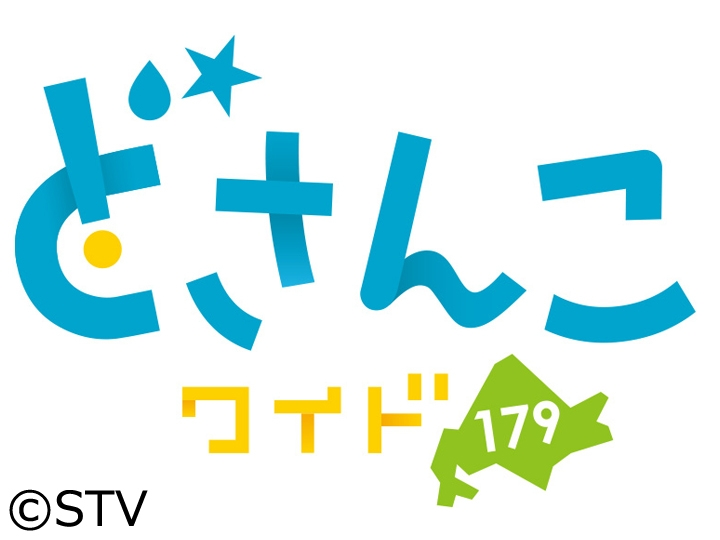 どさんこワイド179[デ]電話でお絵かき4時台/星澤料理5時台/十勝道の駅