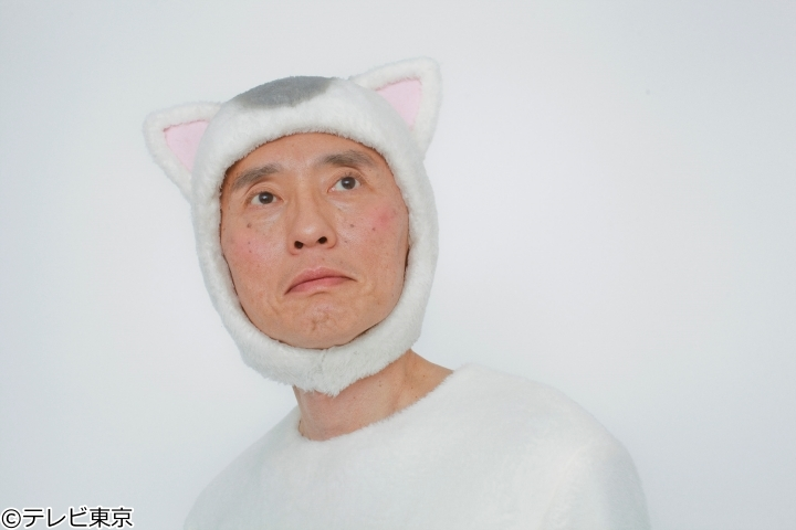 ミニドラマ きょうの猫村さん 主演:松重豊[字]