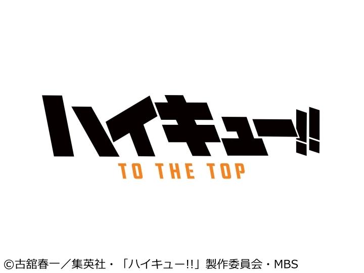 ハイキュー!! TO THE TOP #13【アニメイズム】[再][終][字]