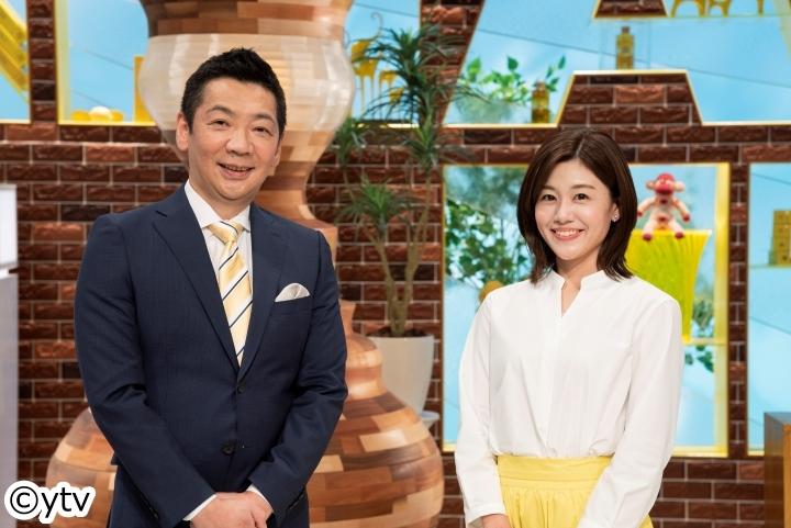 情報ライブ ミヤネ屋[字]