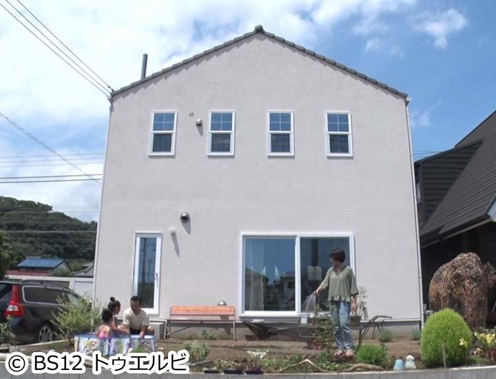 住宅革命 リンネル×casa リンネルと建てる北欧の家