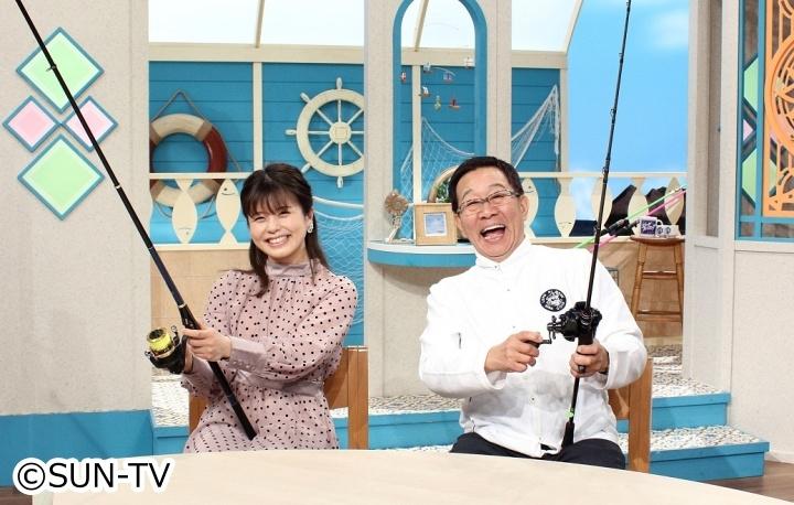ビッグフィッシング【吉本アナ神戸七防でチヌの落とし込みに挑戦】