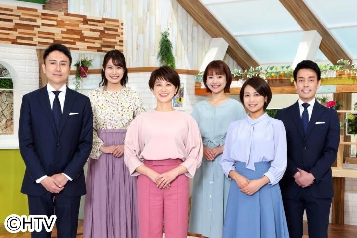 テレビ派 広島のニュース