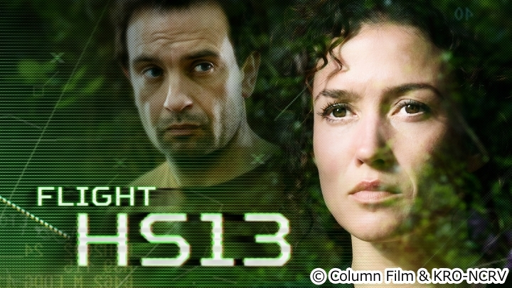 FLIGHT HS13 第3話「黙っていたこと」