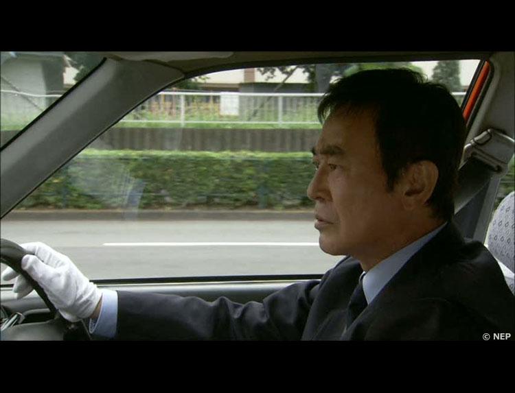 タクシードライバーの推理日誌(8)愛と死の殺人迷路東京ー新潟350kmを死体が走った!?
