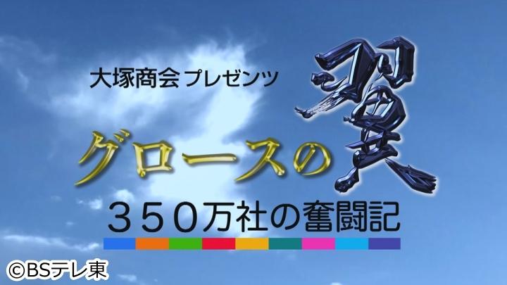 グロースの翼〜350万社の奮闘記〜【「でも…」を潰す】[字]