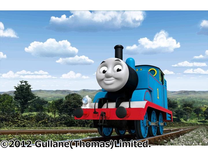 きかんしゃトーマス「ヘンリーか?ゴードンか?」「ディーゼルのひみつ」[二][字]