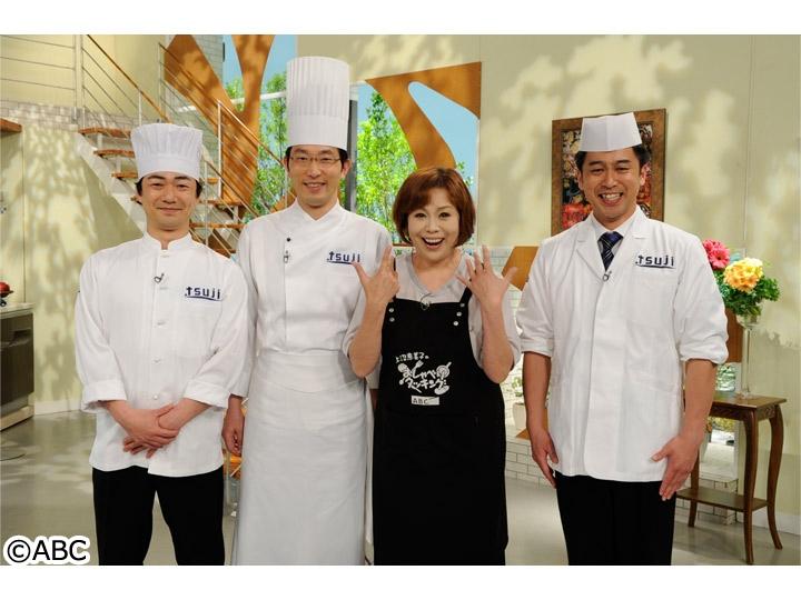 上沼恵美子のおしゃべりクッキング どの部位も美味しく活用!「鶏肉いろいろ」[デ][字]