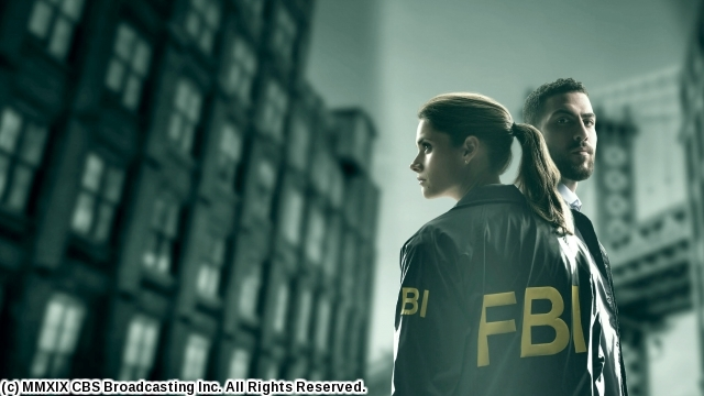 FBI2:特別捜査班 #5 分かれ道(字幕版)